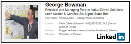 Geroge Bowman